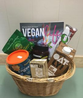 Hampers boxes nourish wholefoods weekly boxes wholefoodsbread box negle Images